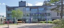Nya hyror för renoverade lägenheter i Alabastern