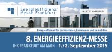 EnergieEffizienz-Messe: Gebündeltes Expertenwissen