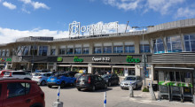 Nytt uppdrag: Energieffektivisering i Orminge centrum