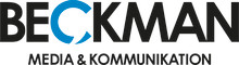 Beckman Media & Kommunikation som ny partner till Connect Sverige Region Väst