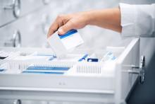Enklare att kontrollera utökad förskrivarbehörighet på apoteken