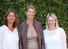 Stiftelse kraftsamlar – två nya medarbetare för ökad glädje till sjuka barn