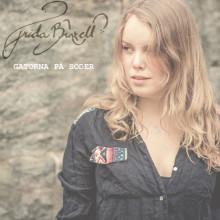 Frida Braxell är tillbaka med ny skiva efter att ha spenderat delar av hösten i studion!