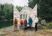 70 procent mindre stress ska sälja svensk natur utomlands