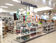 Lagerhaus opens its seventh shop in Japan