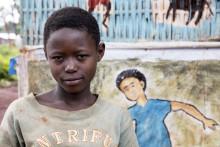 Barn i väpnade konflikter behöver ökat skydd