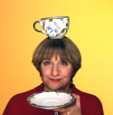 ​Treasures unveiled at major Victoria Wood exhibition