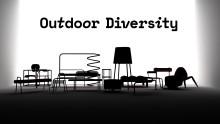 Urban mångfald hos Konstfack på möbelmässan
