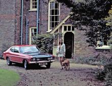 50 år med Årets Bil i Danmark – syv gange med Ford som vinder