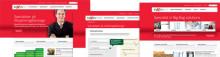Boxon bygger ny webbsite