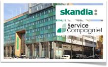 Rikstäckande avtal med Skandia