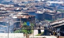 Utbildning kan förbättra inomhusluften i slumhushåll