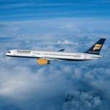Icelandairs passagerarsiffror för 2011: Bästa året i företagets 75-åriga historia med en ökning totalt på 18%