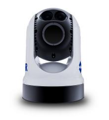 FLIR: FLIR представляет высокоэффективную мультисенсорную камеру для судоходства FLIR M500