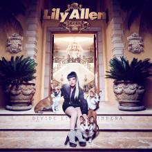 "Lily Allen släpper albumet ""SHEEZUS"" den 5 maj"