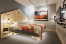 Hotel With Urban Deli nominerad till Årets mest innovativa hotell
