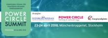 Power Circle Summit  23-24 april 2018