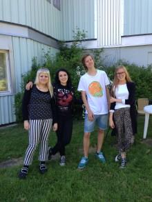 Unga bloggar om Värmlands Museums föremål