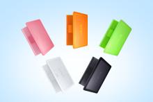 Eines wie keines: Die neuen VAIO Lifestyle-Notebooks von Sony bringen alle Augen zum Leuchten