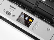 Kleines, leistungsstarkes Scanner-Duo erfüllt die Bedürfnisse moderner Betriebe