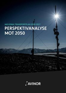 Perspektivanalyse mot 2050