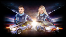 Red Bull Ring next up for the Bäckman's