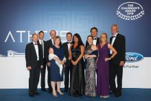 Ford überreicht Chairman´s Award an die besten Händler Österreichs