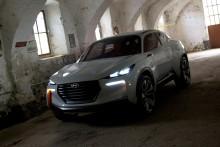 Följ Hyundai live från motorsalongen i Geneve