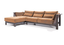 Couch hottie: Sofa Bay with new colors