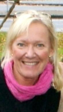 Eva Noel Sideström