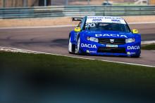 Dacia satsar vidare i STCC 2016