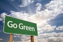 Bra att regeringen är tydlig i hållbarhetsfrågan