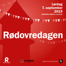 Program for Rødovredagen