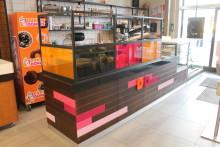Dunkin Donuts  (Coffee & Brands Sweden AB) i konkurs