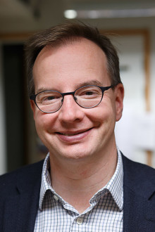 Martin Rantzer ny VD för SICS East i Linköping