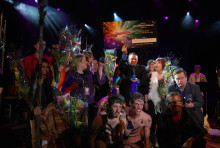Sverige och Väsby blir värd för European Song Festival 2014