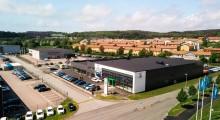 Öppning av nya ŠKODA Center Göteborg