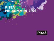 Piteå, MR-kommun 2021