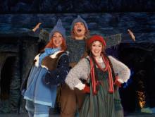 Jul i Blåfjell feirer 20-års jubileum med julehefte, frimerke, teater og nyheten om film!