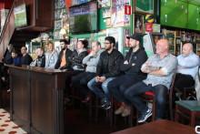 O'Learys restauranger agerar mot narkotika