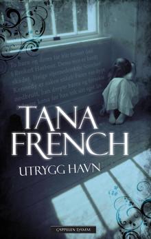 Tana French med ny psykologisk kriminalroman fra Dublin