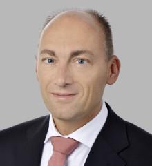 Dr Stefan Knirsch ny utvecklingschef AUDI AG