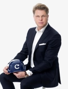 Thomas Lundin tar plats i Enaco ABs styrelse