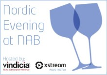 Nordic Evening at NAB 2016