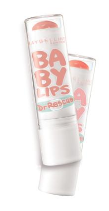 To the rescue! Nye Baby Lips redder vintertørre lepper.