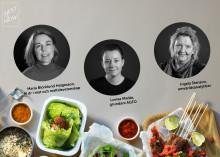 Välkommen till ett tufft men nödvändigt samtal om framtidens mat