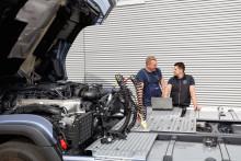 Scania Deutschland mit neuem Karriereportal
