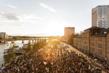 Årets första Umeå Live - så blir programmet