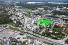 Landstinget i Västerbotten väljer Assemblin  i ytterligare ett omfattande partneringprojekt
