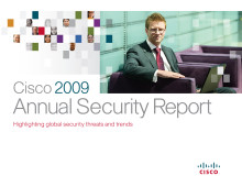 Annual Security Report 2009
